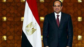 Egypt's president reshuffles cabinet
