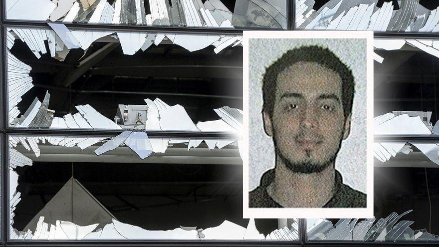 Najim Laachraoui podría ser el segundo terrorista suicida del aeropuerto de Bruselas