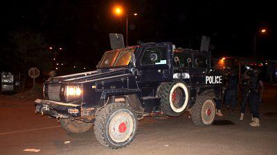 21 arrestations après l'attaque de Bamako