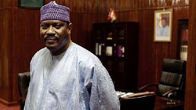 Hama Amadou échappe à un procès pénal