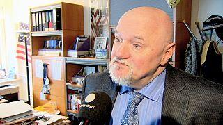 """""""Die Analysen der Geheimdienste sind mangelhaft"""" - Ein Gespräch mit dem Sicherheitsexperten Claude Moniquet"""