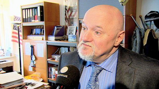 Belgian 'jihadists' more like street thugs, says anti terror expert
