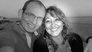 Una peruana, madre de dos hijas, una de las primeras víctimas identificadas