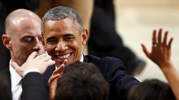 Obama adds Argentina to South America reset list