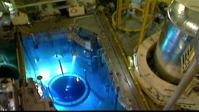 Belçika'da nükleer santraller alarma geçirildi