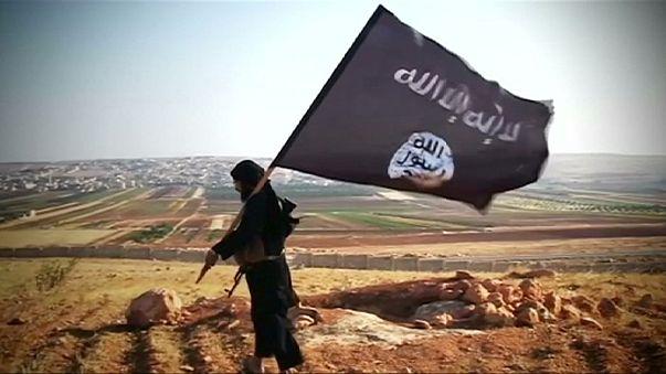 Az Iszlám Állam terroristákat képez ki Európa ellen