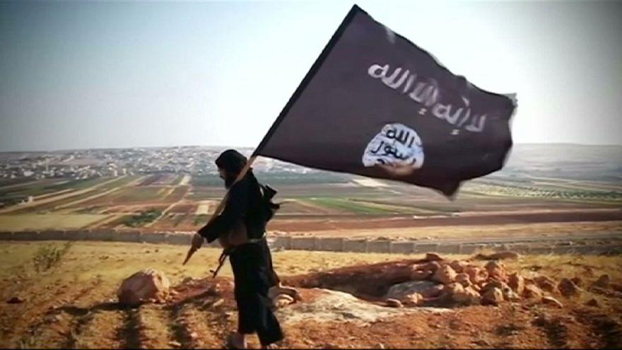 AP: ''DAEŞ Avrupa'ya saldırı için 400 militan gönderdi''