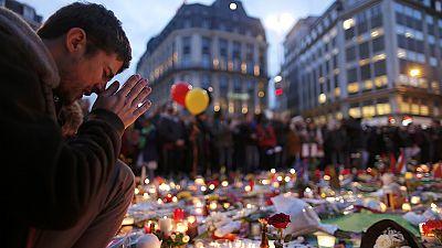 """Trauer in Brüssel: """"Es könnte jeden treffen"""""""