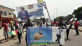 Congo : l'oppostion conteste les résultats de la présidentielle