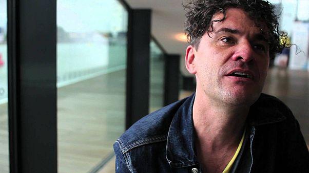 18o Φεστιβάλ Ντοκιμαντέρ: Ο Μαρκ Κάζινς στην κάμερα του Euronews