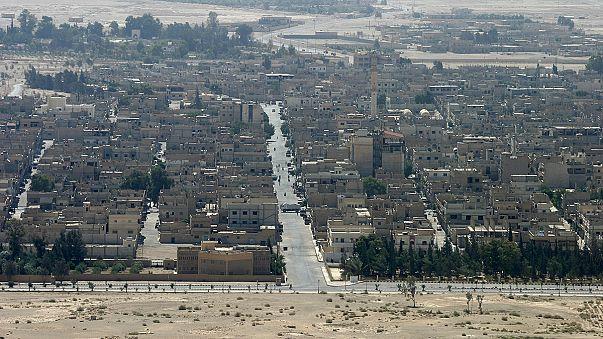L'esercito siriano avrebbe ripreso Palmira, la città patrimonio Unesco occuupata dall'Isil l'anno scorso