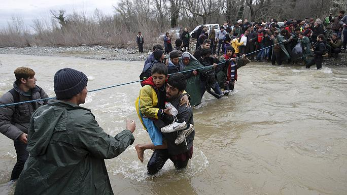 Accord UE-Turquie : les premières expulsions de réfugiés ont eu lieu