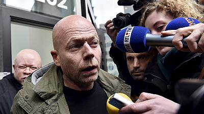 Salah Abdeslam to push for extradition - lawyer