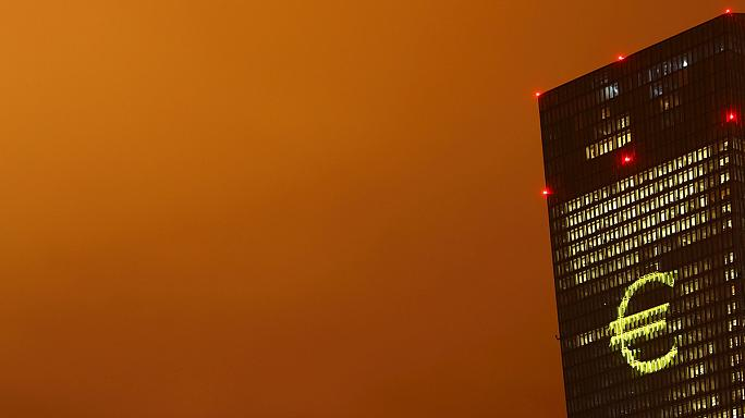 El BCE poseerá al final de su compra masiva de activos un cuarto de los bonos soberanos