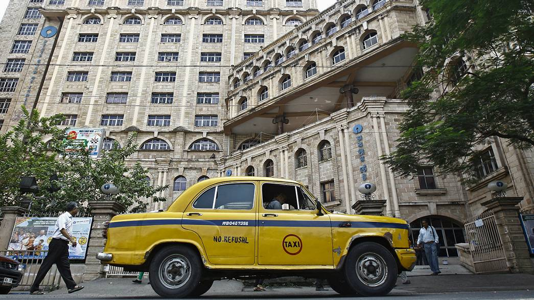 Uber exige mais de 7 mil euros à rival indiana OlaCabs