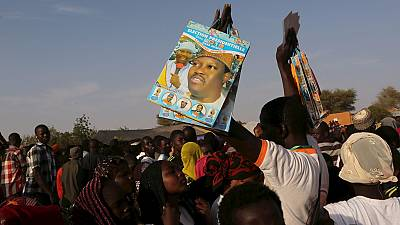 Niger: opposition parties rejects election results