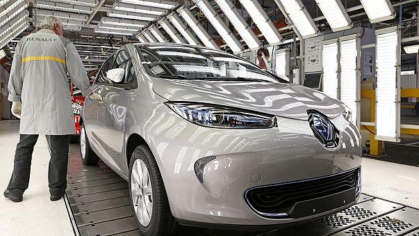Renault richiama in officina 10 mila auto elettriche
