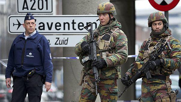 Muslime in Brüssel entsetzt über die Anschläge
