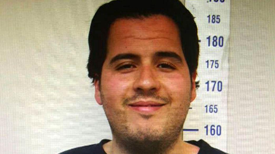 Turquía expulsó a Holanda a uno de los autores de la masacre de Bruselas