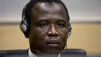 ICC confirms 70 charges against former LRA Commander, Ongwen
