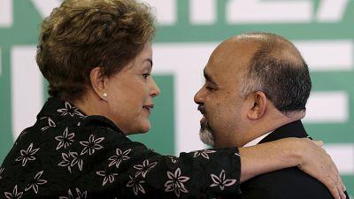 Brésil : démission du ministre des Sports