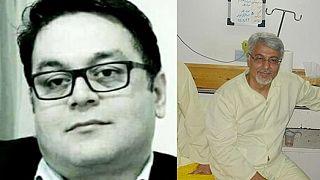 شرایط نگران کننده زندانیان سیاسی بیمار در ایران
