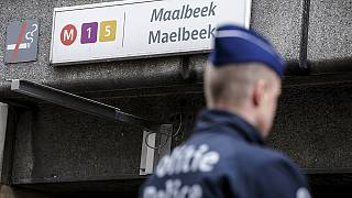 Brussels: were there five bombers?