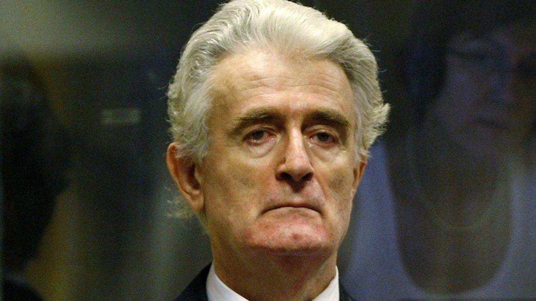 Radovan Karadzic: O homem que sonhava com a Grande Sérvia