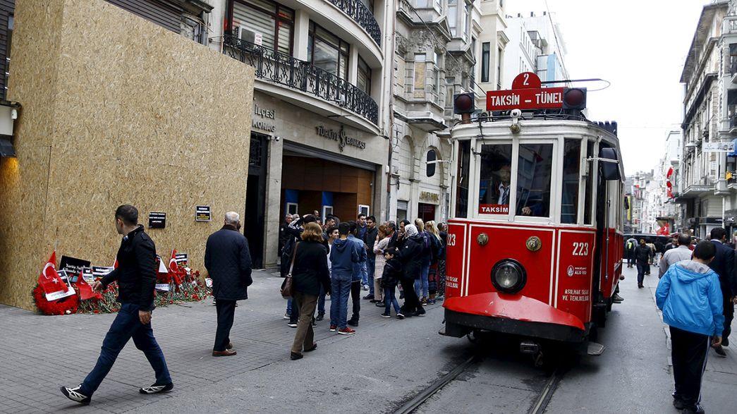 """Terrorismo """"atinge"""" turismo turco e francês: Portugal é alternativa"""