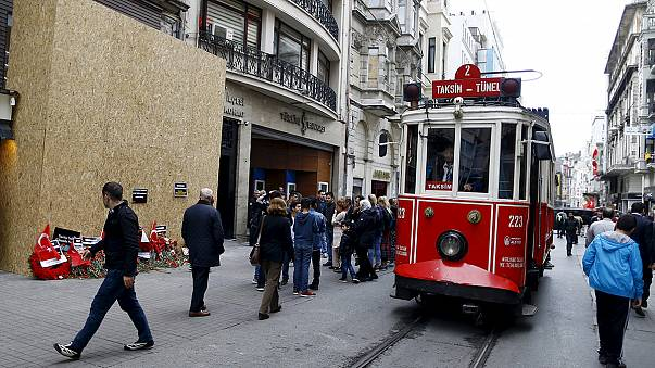 A turisták egyre kevésbé félnek a terrorizmustól