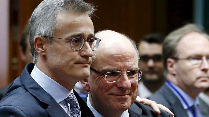 Terrorismo: Ministros europeus unidos na necessidade de reforçar partilha de informação