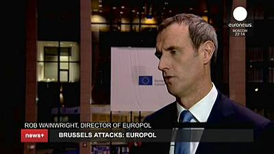 Impossible to reduce threat of IS terror to zero: Europol chief