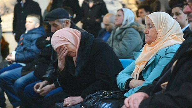 No-one in Bosnia satisfied with Karadzic sentence