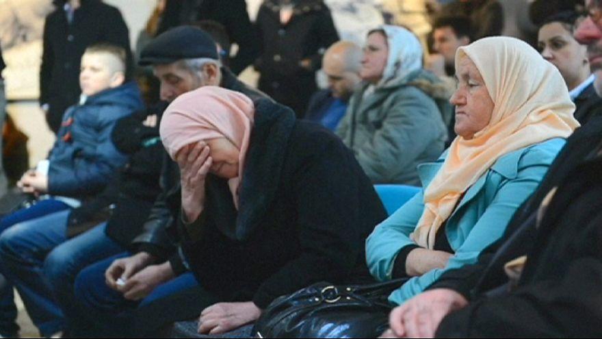 La sentencia a Karadzic no cura las heridas