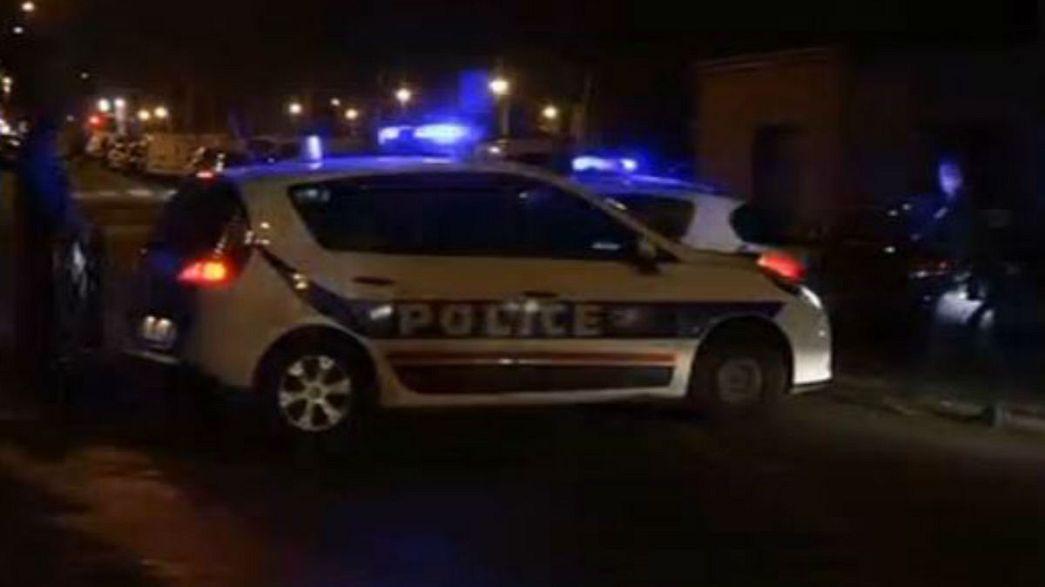 Anschlagspläne durchkreuzt: Verdächtiger bei Paris festgenommen