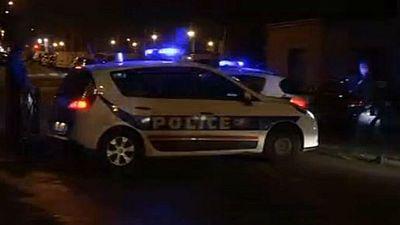 Las autoriades francesas detienen a un hombre que preparaba un ataque en el país