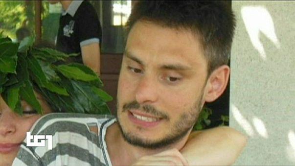 Mısır'da öldürülen İtalyan öğrencinin çantası bulundu