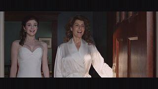 قسمت دوم فیلم «عروسی یونانی پر زرق و برق من» به روی پرده رفت