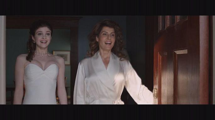 """My Big Fat Greek Wedding"" 14 yıl aradan sonra devam filmiyle sinemalarda"