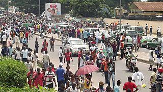 Paris demande des explications après l'agression de deux de journalistes au Congo