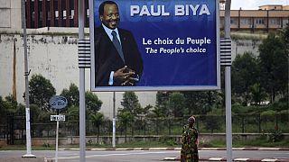 Cameroun : les partisans de Paul Biya appellent à sa candidature pour 2018