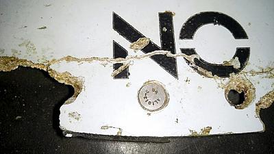 Un probable débris du vol MH 370 découvert sur une plage sud-africaine