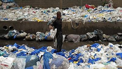 Tunisia set to impose ban on plastic bags by 2017
