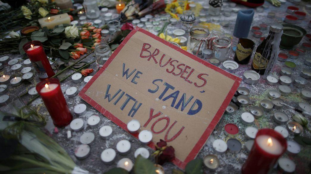 Los atentados en Bélgica y los yihadistas en Europa, esta semana en Perspectivas
