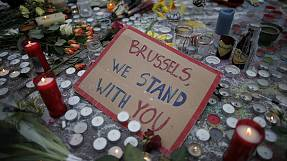 Je suis Brussels – the aftermath of the bombings in the Belgian capital