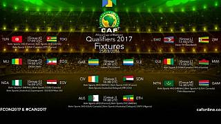 AFCON 2017: Pharaohs strike late to share spoils with Super Eagles