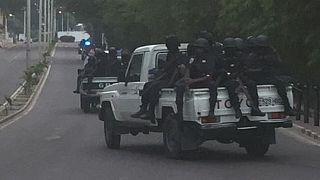 Congo : intimidée par la police, l'opposition annule une réunion