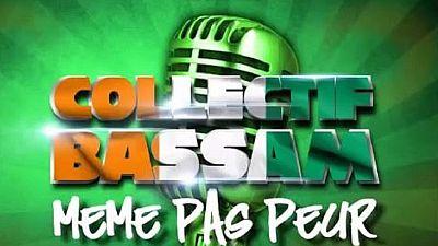 « Même pas peur », une chanson pour lutter contre le terrorisme en Côte d'Ivoire