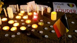 Ainda não se conhece o nome de mais de dois terços dos que morreram em Bruxelas