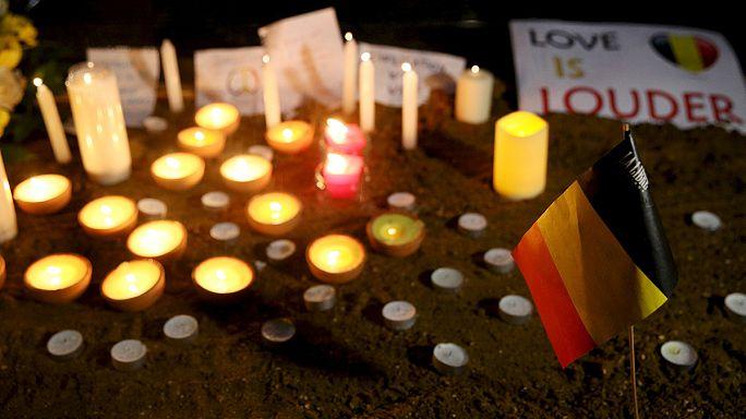 ضحايا تفجيرات بروكسل من 8 جنسيات مبدئيا